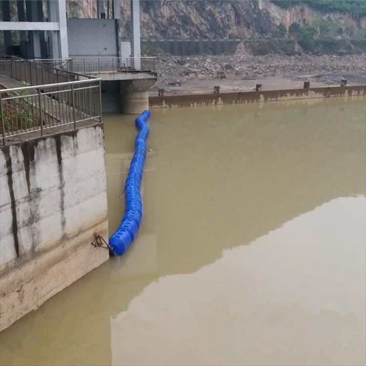 串联一体式拦污栅拦污浮筒厂家批发
