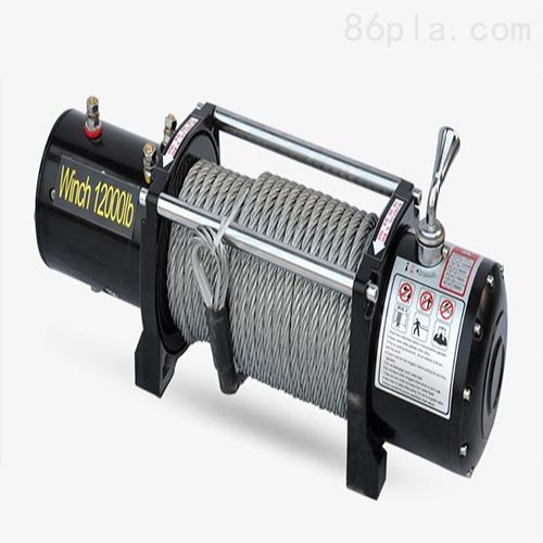 东弘24V电动绞盘价格