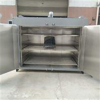 桶装化工原料解冻烘箱 电热鼓风油桶干燥箱