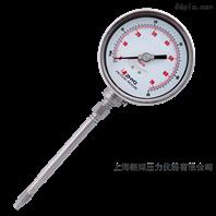 高温熔体压力表
