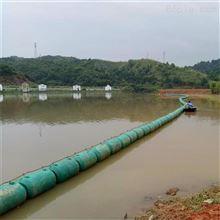 河道用PE拦污漂排