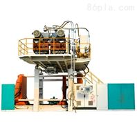岩康全自动大型双层中空吹塑机设备供应厂家