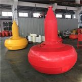 滚塑聚乙烯浮标海上施工禁航标志厂商