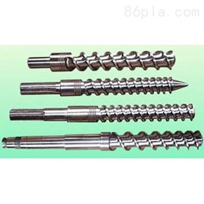 金丰螺杆-橡胶机螺杆报价