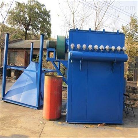 沧净单机除尘器占地面积小方便安装维护