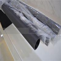 碳纤维复合材料圆管 多规格定制生产