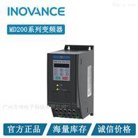 汇川变频器MD200系列,简单易用稳定可靠