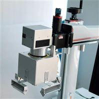 软性线路板FPC焊接振镜同轴测温系统