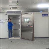 高温老化试验室厂家