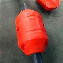 水上施工发泡管道浮筒
