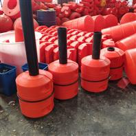 海上耐磨管道浮体高密度聚乙烯浮筒加工