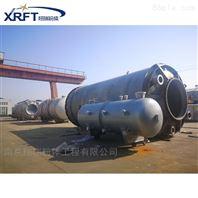 重力式掺混料仓供应 掺混均化系统厂家定制