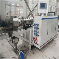 富锐智pvc塑料颗粒生产线造粒专用挤出机