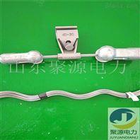 OPGW光缆防震锤 4D-20型架空防震金具