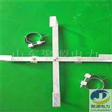 ADSS光缆十字预留架 光缆金具 电杆余缆架
