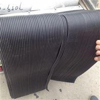 生产各种工业用橡胶板