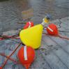 海上用高分子聚乙烯浮标水上航道浮标