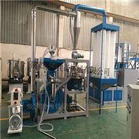 工业管材磨粉机多功能