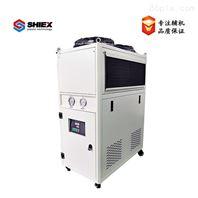 易信工业冷水机食品包装实验用精密冷却设备