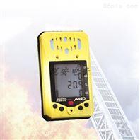 英思科M40四合一气体检测仪LEL/O2/H2S/CO