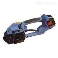 直销电动免扣打包机,供应电动热熔捆包机