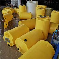 厂家供应PE加药箱水处理加药装置