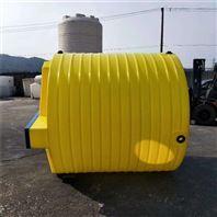 塑料水箱PE加药箱污水净化加药桶