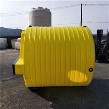 大型PE加药箱废水处理加药桶