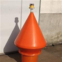 FB700*900太阳能警示浮标警示灯浮标