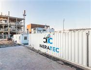科莱恩催化剂助力Ineratec绿色燃料生产技术