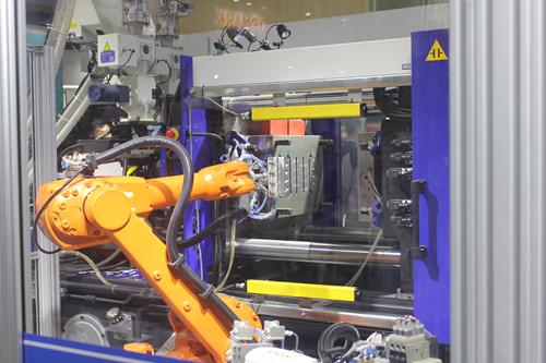 2020中国塑料机械行业优势企业评选结果公示