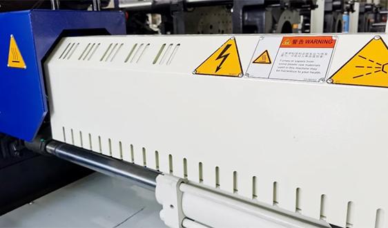 海天塑机:消除火灾隐患,筑牢安全防线